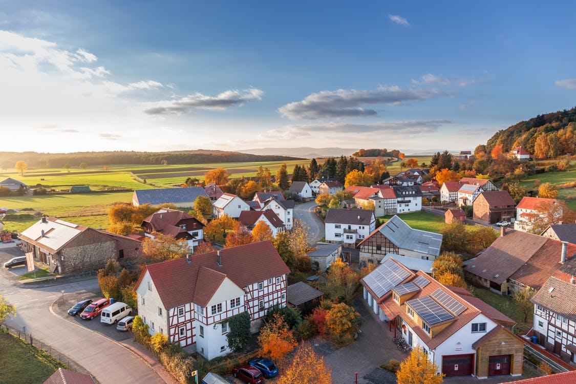 Przekłady norweskiego można zlecać przez Internet